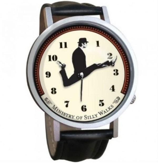 Monty Python Wristwatch