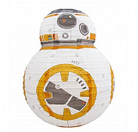 Star Wars: BB-8 Lamp Shade