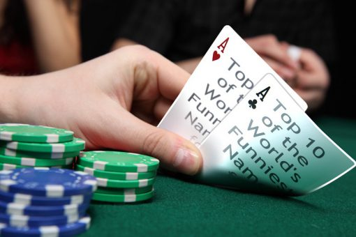 Top 10 of the World's Funniest Names for Casinos