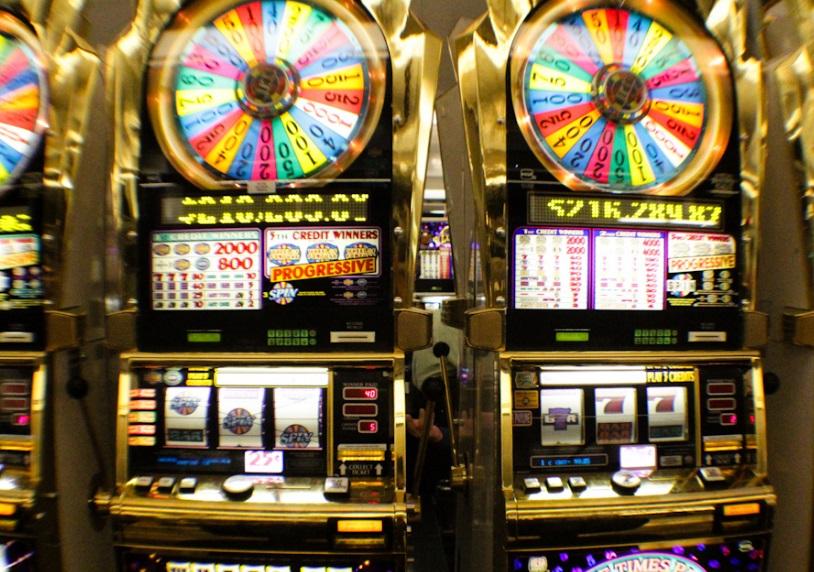 slot machines games download