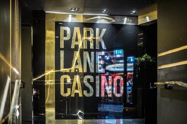 Park Lane Club, London