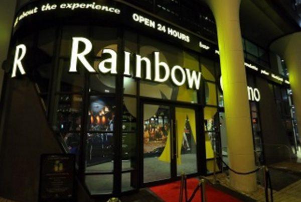 Rainbow Casino, Birmingham