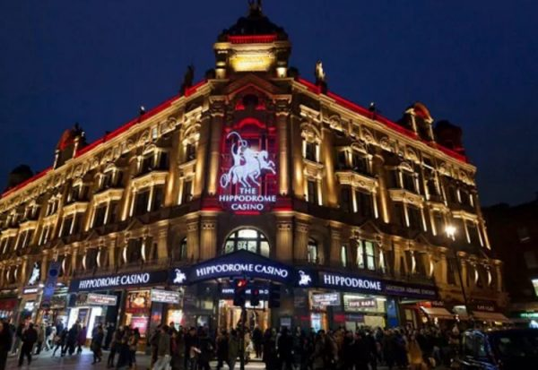 The Top 10 Biggest and Best Casinos in the UK