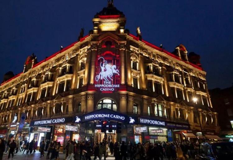 Top 10 biggest casinos gorica casino