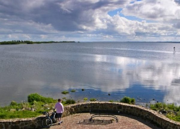 Lough Neagh, Northern Ireland
