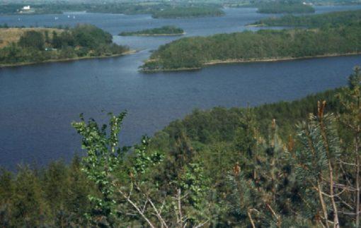 Lower Lough Erne, Northern Ireland