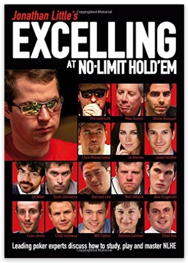 Jonathan Little's Excelling at No-Limit Hold'em