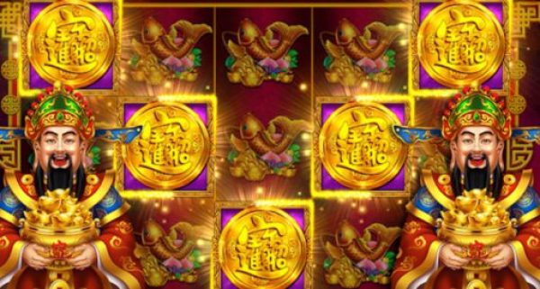 casino palm beach cannes Slot