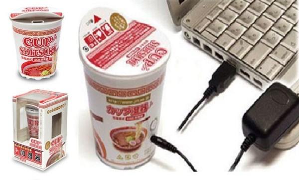 Cup Shitsuki USB Humidifier