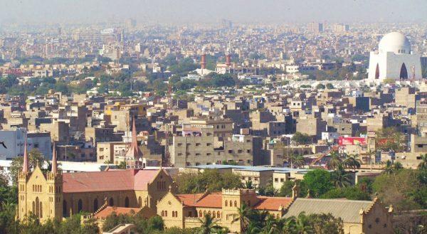 Karachi City Center
