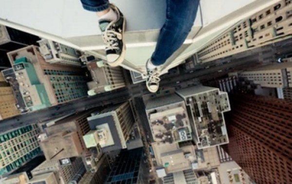 Heights (Acrophobia)