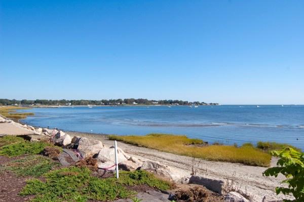 United States Coastline