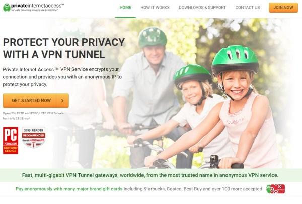 PIA VPN