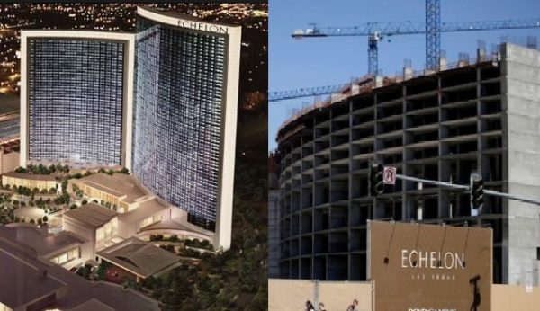 Echelon Place Hotel and Casino