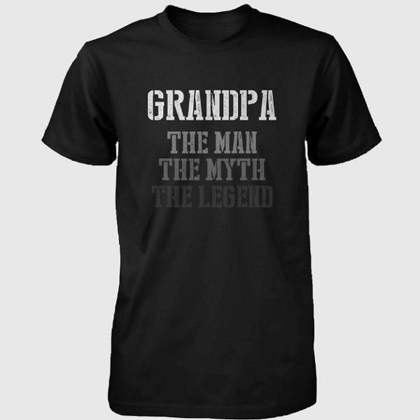 Grandpa TShirt