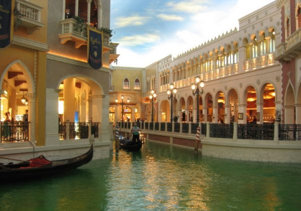 The Venetian and The Palazzo, United States