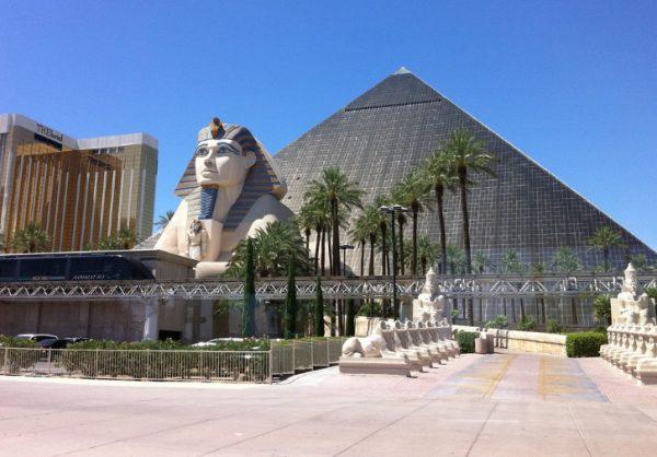 Luxor Las Vegas, United States