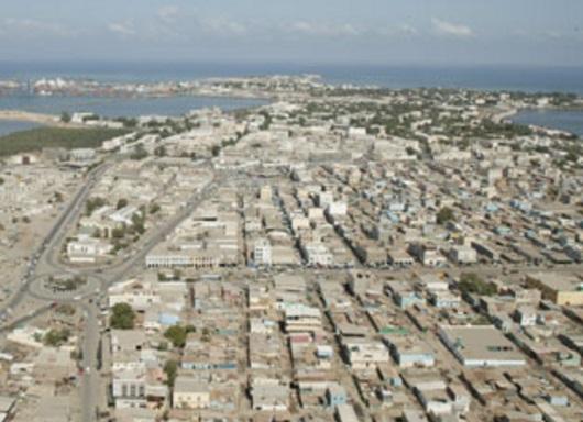 Djibouti, Djibouti