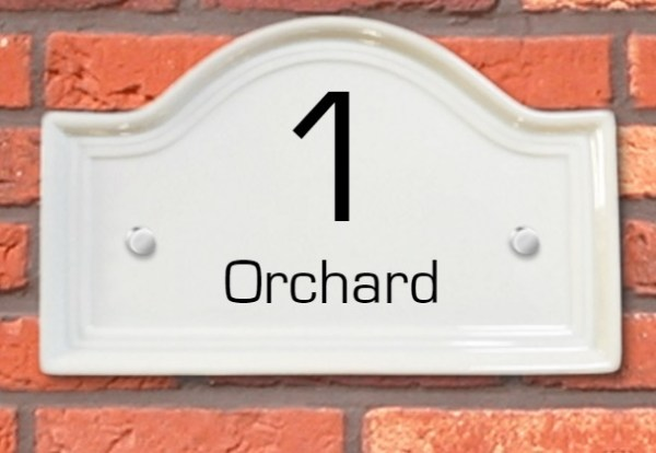 Orchard House Name