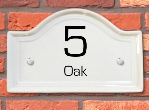 Oak House Name