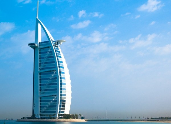 Burj Al Arab, United Arab Emirates