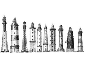 The Top Ten Tallest Lighthouses in the World
