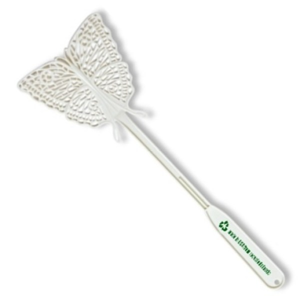 Butterfly Recycled Plastic Flyswatter