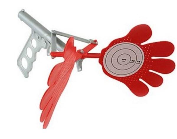 Bug Gun Flyswatter