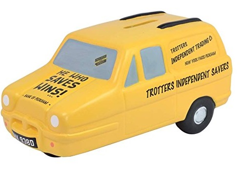 Only Fools And Horses Money Bank