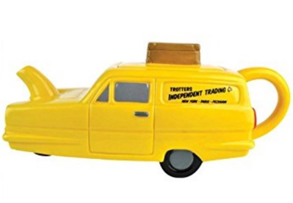 Only Fools And Horses Collectors Teapot