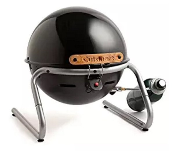 Cuisinart Sphere Portable Gas Grill