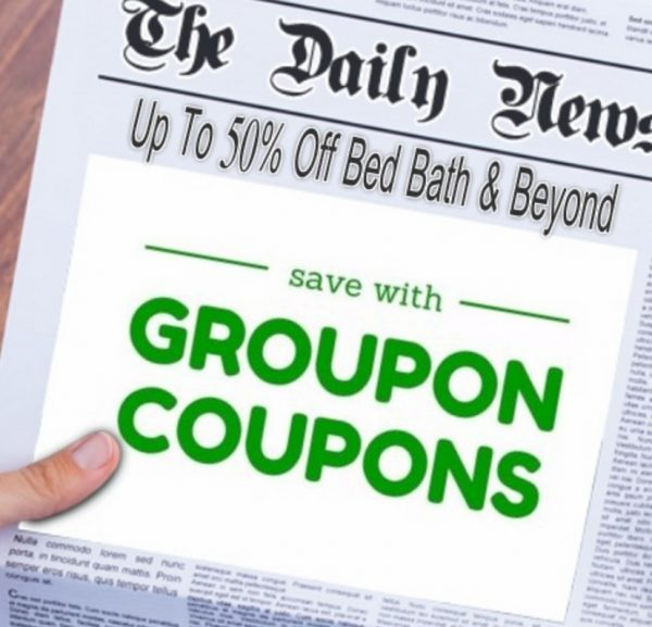 Up To 50% Off Bed Bath & Beyond