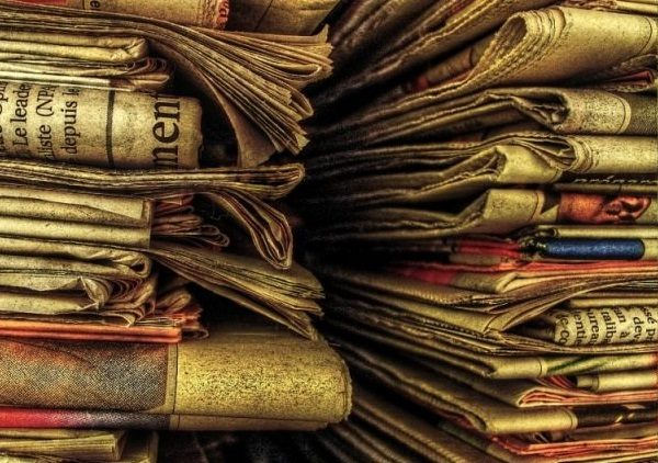 Ten of the Worlds Oldest Newspapers That Are Still in Circulation