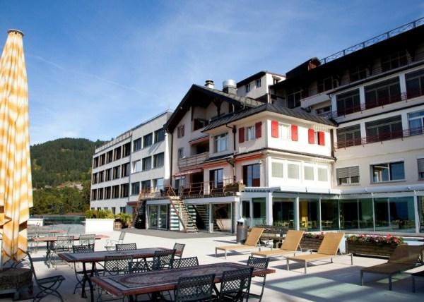 Collège Alpin International Beau Soleil, Switzerland