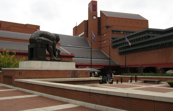 British Library, UK