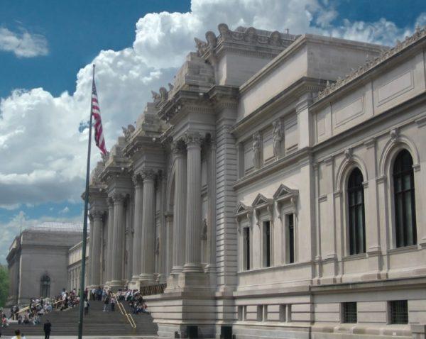 Metropolitan Museum of Art, United States