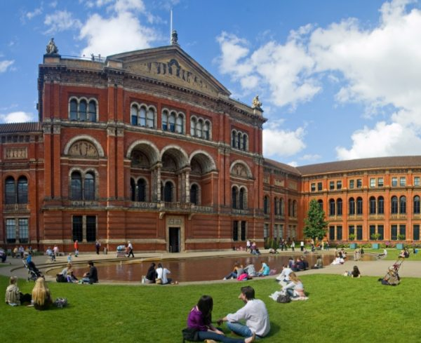 Victoria and Albert Museum, United Kingdom