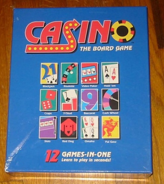 casino board games buy