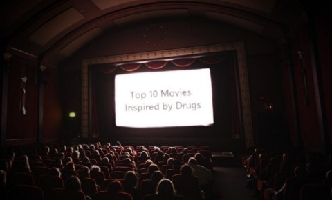 Top 10 Movies Inspired by Drugs