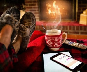 Top Ten Ways to Spend Time With Pleasure Online