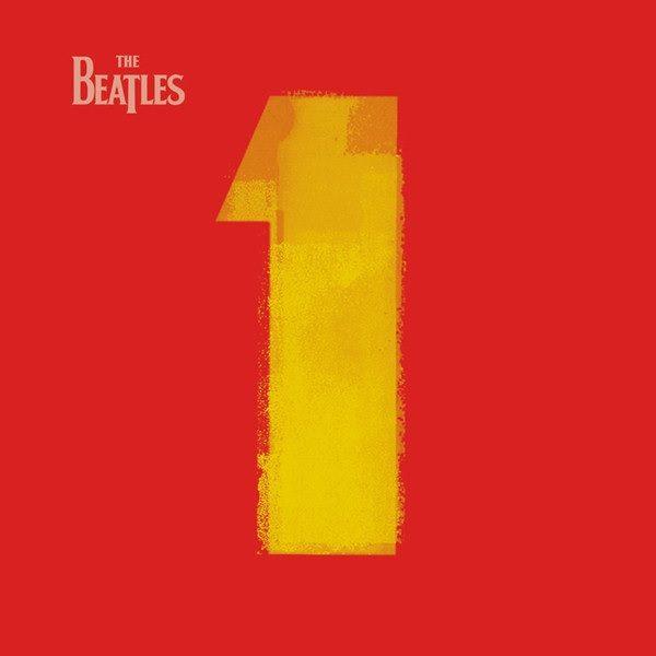 Artist: The Beatles - Album Title: 1