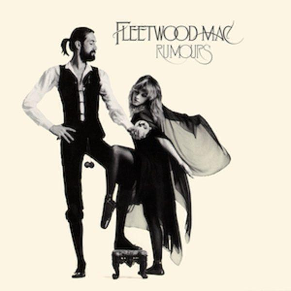 Artist: Fleetwood Mac - Album Title: Rumours