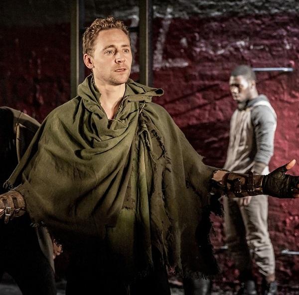 Role: Coriolanus - Play: Coriolanus