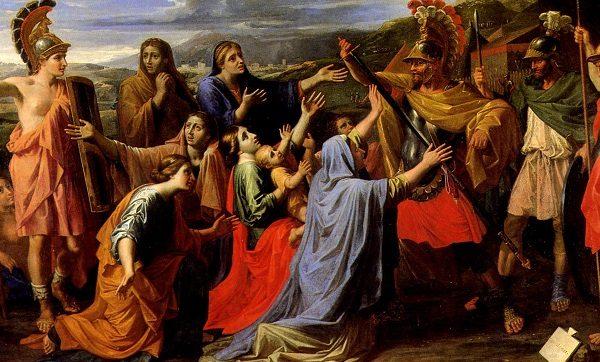 Shakespeare Play Coriolanus