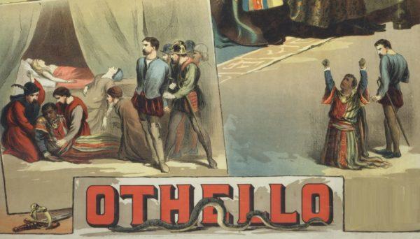 Shakespeare Play Othello