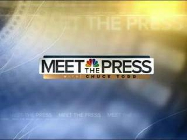 """Meet the Press"" From USA"