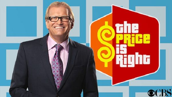 """The Price Is Right"" From USA"