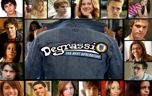 """""""Degrassi"""" From Canada"""