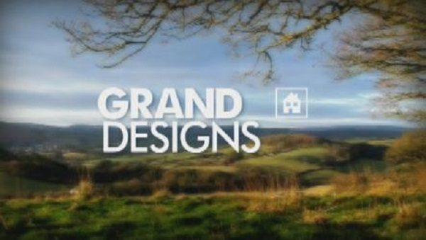 Grand Designs UK TV Show