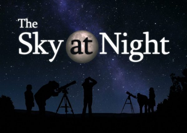 The Sky at Night UK TV Show